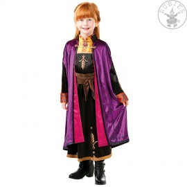Anna Frozen 2 Deluxe - Child