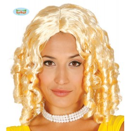 Paruka Tire - Bouchon blond D