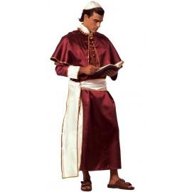 Kardinál II - kostým