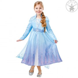 Elsa Frozen 2 Deluxe - Child