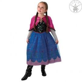 Anna Frozen Musical-Light up Dress - Child