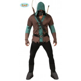 Robin Hood - pánský kostým - VADA