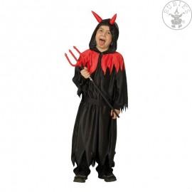 Malý čertík - dětský kostým D