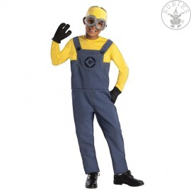 Minion Dave Dress - Child