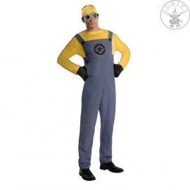 Minion Dave Dress - Adult STD