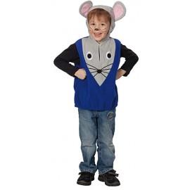 Myška NEW - dětský kostým D