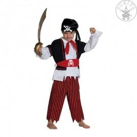 Pirát - kostým D