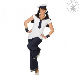 Námořnice - kostým D