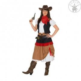 Cowboy Woman D