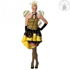 Sexy včelka - karnevalový kostým D