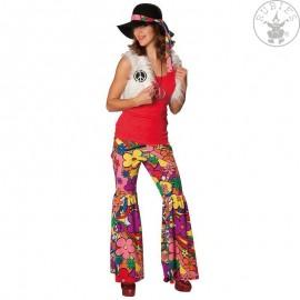 Kostým Hippie Girl D
