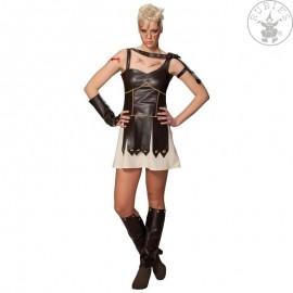 Gladiátorka - kostým D