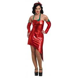 Hot Chili - kostým D