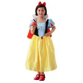 Snow White Platinium - licenční kostým D