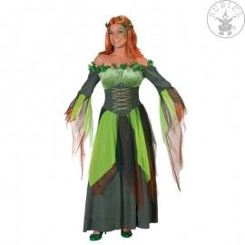 Lesní víla - kostým D