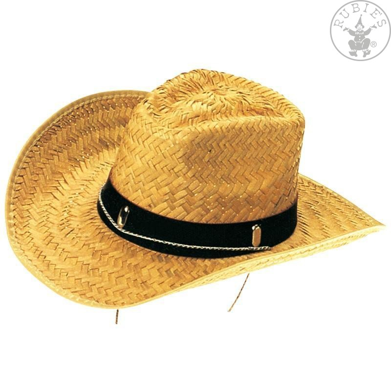Dětský kovbojský klobouk hnědý 999adde0d6