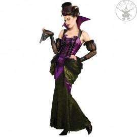 Victorian Vampiress D
