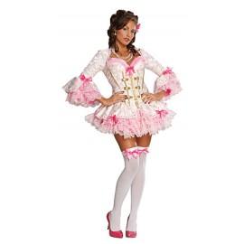 Mon Ami - kostým D