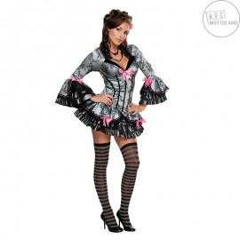 French Kiss - kostým karnevalový D