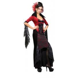 Warlock Mistress STD D