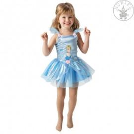 Kostým Cinderella Ballerina - licenční kostým x