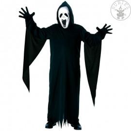 Howling Ghost - dětský kostým D