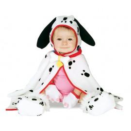 Dalmatin - dětský karnevalový kostým D