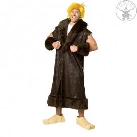 Barni - - licenční kostým D