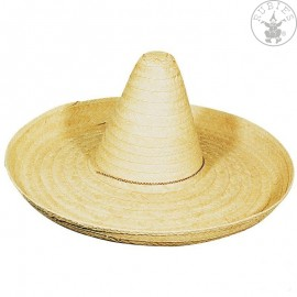 Mexický klobouk průměr 50cm D