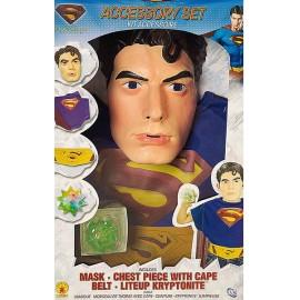 Superman Box set (6 - 10 roků) - licenční kostým D