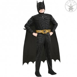Deluxe Muscle Chest Batman - licenční kostým D