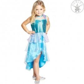 Mořská panna - kostým na karneval D
