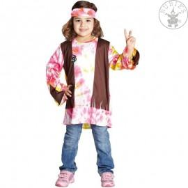 Dětský kostým Hippie - unisex Hippie