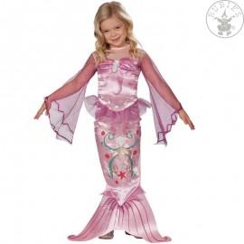 Kostým Pink Mermaid