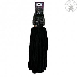 Batman maska+plášť (5482) - licenční kostým D