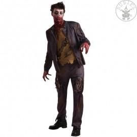 Zombie Shawn - kostým D