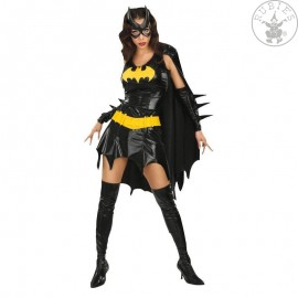 Batgirl - licenční kostým x