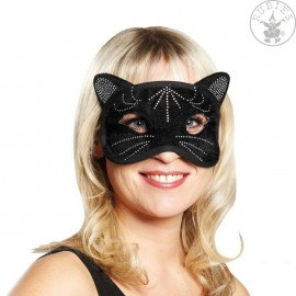Maska kočičí