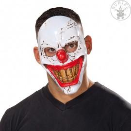 Maska klaun D