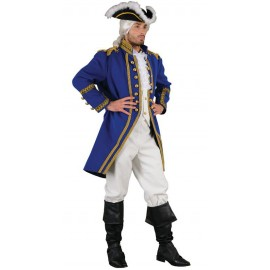 Master and Commander - divadelní kostým
