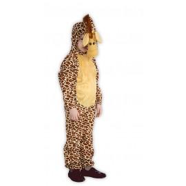 Žirafa - karnevalový kostým