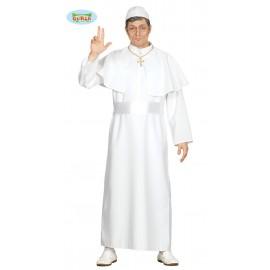 Papež - karnevalový kostým x