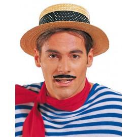 Luigi - knír