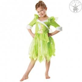 Tinker Bell Winter Wonderland - licenční kostým D