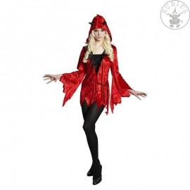 Ďáblice - kostým