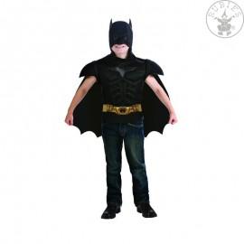 Kostým - Batman Dress up 5 - 7 roků - licenční kostým X Batman