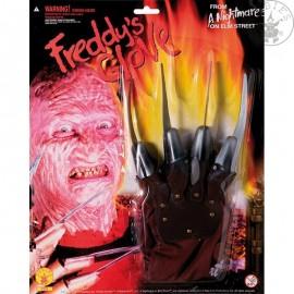 Freddy rukavice - licence