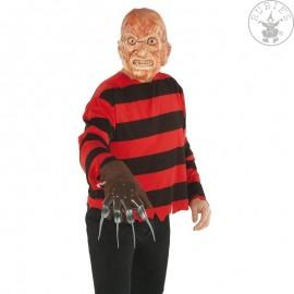 Freddy blister dospělý - licenční kostým x