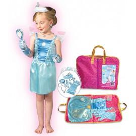 Cinderella Beauty Suit - licenční kostým D