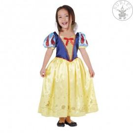 Kostým Sněhurky - Snow White Royale - licenční kostým D